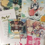 少年メイドBlu-ray&DVD第4巻、明後日9/28発売です。4巻はいつもより多く四話分収録、初回限定盤のエン