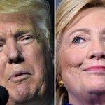 New poll finds Colorado in dead heat between #HillaryClinton and #DonaldTrump https://t.co/Hy6FFxa87b #Debatenight https://t.co/bSVy7FpMWA