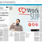 Gonzalo Villarán, Dir. Gnrl. de Innovación del @MINPRODUCCION fue entrevistado hoy en #Dia1 del @elcomercio @govico https://t.co/TDuLmFIIud