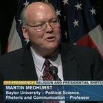 Meet #Baylor's nationally recognized expert on presidential rhetoric: https://t.co/OVJEqlcdR5 #debates https://t.co/OVP28junE0