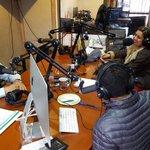 Con @YerkoAvalos e @ittalidescalzi en @radio1071fm hablando de nuestra comuna de @la_serena_chile https://t.co/BCz6ASPszp