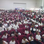 #Ahora   Acto cultural con motivo del inicio de el año escolar 2016-2017 en EBN José Félix Ribas #10MillonesPaClas… https://t.co/j156nUgN7R