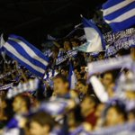 ¡Cerca de 17.000 albiazules animarán al equipo esta noche en Mendizorrotza! https://t.co/v4D71vaNTi ¡No te lo pierdas! #AlavésGranada https://t.co/61K8gOkuoE
