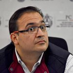 En manos de la PGR, la expulsión Javier Duarte Ochoa https://t.co/IxOZuayAYF https://t.co/jHrKJdNwFi