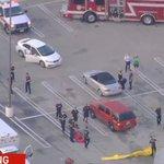 Al menos siete heridos en un tiroteo en Houston https://t.co/X8pn2nCfjG https://t.co/fWQoPgP8G4