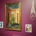 Gran exposición de Remedios Varo en el Museo de Arte Moderno de CDMX. https://t.co/qgLPyWGt0w