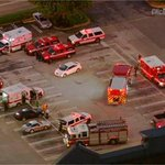 ⚠#ÚltimaHora⚠ Reportan tiroteo en centro comercial de Houston; al menos 7 heridos https://t.co/sYkjbpBzqY https://t.co/dBY6VnaWn1