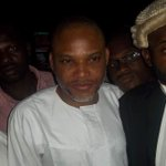 BIAFRA: NIGERIAN JUDICIARY DRAGGED TO THE MUD AS NNAMDI KANUS DEFENCE TEAM MUSCLES JUSTICE… https://t.co/wqnPIXmo3n https://t.co/eHYkmtOmZR