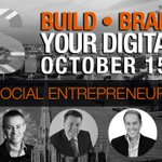 Build - Brand - Market your digital presence October 15-18 2016 #London #entrepreneur https://t.co/oyGtiUscqj https://t.co/Rjze2wFsZ3