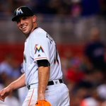 KTLA: Marlins pitcher Jose Fernandez shared baby news just days before fatal boat crash https://t.co/Yk6rP95NCC https://t.co/yPLRczN9sN