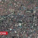 Marcha #AyotzinapaDosAnos irá del Ángel de la Independencia al Zócalo #CDMX a las 4:00 pm #AlAireConPaola https://t.co/vBSCKRfS5k