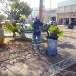 @prefmossoro executa serviço de Varrição na rua Santos Dumont, Centro https://t.co/Tm0MahdoIx