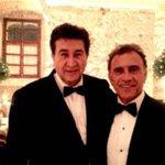 """Todo queda entre familia... la corrupción del PAN junto a la del PRI. Otra foto para los """"desmemorizados"""".... @LuisCardenasMx https://t.co/bBMJXjWbBJ"""