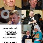 Latvija sumina uzvarētāju. https://t.co/MelrUSMouk