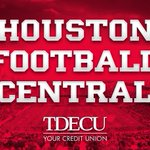 REMINDER | Houston Football Central airs TONIGHT at 6 pm on @ROOTSPORTSSW right before the game. #HTownTakeover https://t.co/iAY5M0Llqn