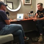 New podcast is up with @JasonIsbell We talk music biz, being a new Dad and sobriety  https://t.co/v3pWVwYnao https://t.co/xcRWnIAWkD