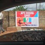 [POLI-TICKS] EXTRA: Heading to Edo? Make sure to visit APC Akara spot - TheCable Lifestyle https://t.co/6Vb1PiBaH7 #EdoDecides https://t.co/ybQL1SzMRg