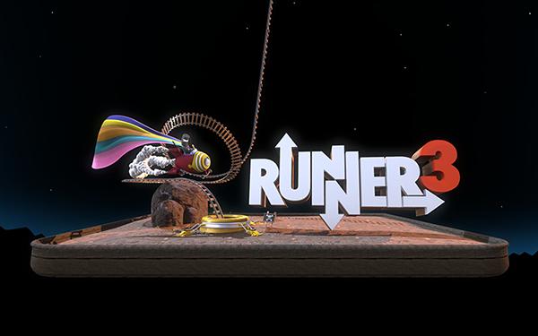 #Runner3 https://t.co/9oOUqWrxzj https://t.co/nmO2J3ZEjX
