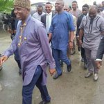 RIVERS APC ENDORSES NIGER DELTA PEACE INITIATIVE, Urges those sponsoring bombings in the region to have a rethink https://t.co/TEeRPOAaUV