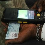 INEC in Edo takes delivery of sensitive materials from CBN https://t.co/1LHqmbfj6c https://t.co/Tmj7mej3dm