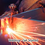to bead or not to bead | #Welding – Get Started | hurry this #course in #YYC starts soon https://t.co/z1BpWrtOxd https://t.co/hFnkb27eaH