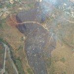 Imatges aèries #bomberscat #IFEsplugues #IFCollserola https://t.co/zdE9kIyAZ2