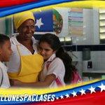 El PAE garantiza la Alimentación de 4 millones de estudiantes #10MillonesPaClases https://t.co/wk9SdKITz3