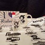 #souvenirs #cityofraleigh #Raleigh @BriggsHardware #worldofbluegrassraleigh #worldofbluegrass #intlbluegrass https://t.co/nhYlR46tSn