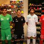 Lembra 👆 Xa podes adquirir a equipación oficial do Santiago Futsal en @deportescaneda 👕👕 #futsaldaterra https://t.co/Gw1j3eZNHR