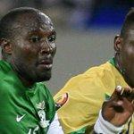Zambia FA appoint assistant coaches ahead of Nigeria clash https://t.co/TQmnBTLajK https://t.co/qsCikEyWck