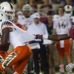 Six-day option exercised for the #FSU-Miami kickoff time/TV. Wont know until Oct. 2. https://t.co/33q9nskYZW https://t.co/wr3a35NoGd