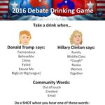 Whos playing with me tonight for the #Debate 😂 https://t.co/LLxJtxbjR9