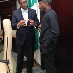 JUST IN: @GEJonathan 's former minister approves $1 billion loan to Nigeria (photos) https://t.co/684GgXUZru https://t.co/wUoKRljpYT