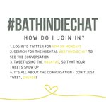 Tonight on #bathindiechat, were talking about the best independent places in Bath for a drink! Join us at 9pm! https://t.co/oQWpOjiUvL
