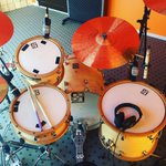 Made in Latvia ! #BroCreationDrums #MadeInLatvia #Drums #LatviaCan #betbet #betbet25 https://t.co/ecK8yuh7cv