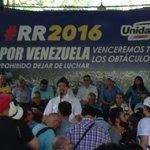 """""""Juntos le decimos al gobierno que si a ellos se les ocurre desconocer el #RR2016 iremos a la calle"""" @FreddyGuevaraC https://t.co/fUs2J3lymQ"""