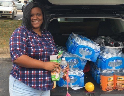 This New Jersey woman is using coupons to feed thousands of people. Meet Lauren Puryear: https://t.co/kkxmGNBx5v https://t.co/og5wa1zeB4