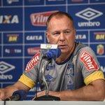 Mano mira recuperação e garante Cruzeiro forte nos próximos jogos. https://t.co/QZWDQ2NbIM https://t.co/fnhxEg3vqv