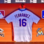 #BREAKING: Marlins to retire No. 16 in honor of Jose Fernandez. The number will never be used again. https://t.co/kZ5NU27vf4