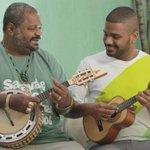 Arlindo Cruz Launches New Album at Fundição Progresso, Sept 30th |  | Brazil News