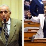 Congresistas Roberto Vieira y Guido Lombardi enfrentados por el fujimorismo ► https://t.co/9ln9FThJI0 https://t.co/0z9SmU0QfA