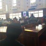 You really have spoken gently and thoughtfully my dear bro @RevKishoka #ChangeTanzania Annual Forum.Ungekwepo loh! https://t.co/oOgL3wUmcq