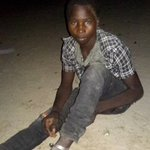 Boy Boko Haram employed as suicide bomber arrested (PHOTOS) https://t.co/hbGT6Zygji https://t.co/DXdHJWtzTb