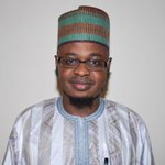 Congratulation @DrIsaPantami over your appointment as DG National Information Technology Development Agency (NITDA) https://t.co/kvhf0enKiM