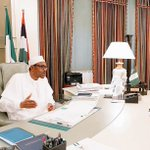 @NGRPresident @MBuhari has approved new appointments in 13 Federal Government agencies. https://t.co/BquYohDhN9