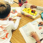 Who says First Graders cant do Geometry? @LPEPanthers @collierschools @CCPSk5math #CCPSSuccess https://t.co/lableUnbjn