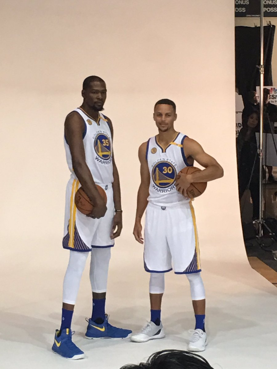Some talent for you in one picture. #Warriors https://t.co/Md7MaZP3u3