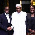 AfDB Offers Nigeria Over Four Billion Dollar Lifeline - https://t.co/McrbFGCF5z #ChannelsAt21 https://t.co/hL1yC63FeJ