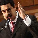 Oposição venezuelana convoca protesto por referendo para 12 de outubro https://t.co/Tl3musDyaI https://t.co/KOnmIbQh7Z