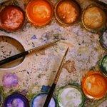Art Battle is TOMORROW! Hope to see you there #BurlON! https://t.co/TRGfv5IKwX #HamOnt #ArtBattle https://t.co/DtLi28p6B0
